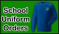 School uniform ordering website